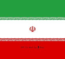 IRAN by o2creativeNY