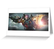 Transformers, Optimus Prime Greeting Card