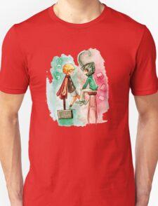 Little Asgard Unisex T-Shirt