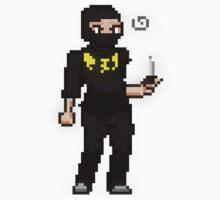 Ninja Brian by Sam Smith
