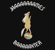 Jaaaaaaaames Baaaaxter by Sarah Cimaglio