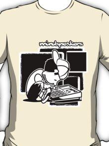 Adam Strange T-Shirt