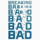 Breaking Bad by Keeters23