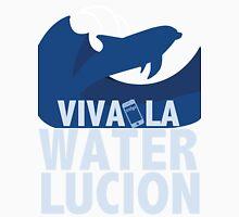 Haruka || Viva la Waterlucion Unisex T-Shirt