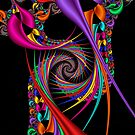 Braiding Rainbows by owlspook