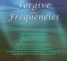 Forgive the Frequencies by Ruth Evelyn