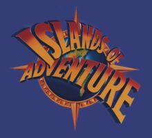 Islands of Adventure Preview Logo by UniversalNOW