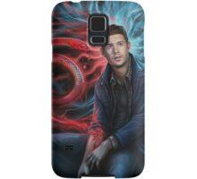 Mark of Cain Samsung Galaxy Case/Skin