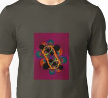 A Multiplicity of Thought Unisex T-Shirt