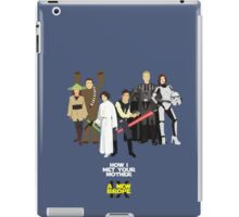 A New Bro-pe iPad Case/Skin