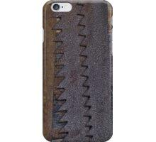 Cutting Edge iPhone Case/Skin