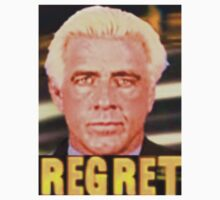 Ric Flair by SacheeSantana