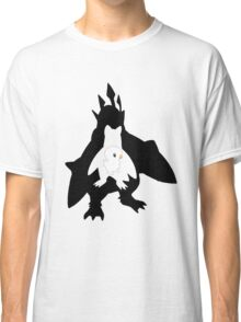 Penguin Evolution Classic T-Shirt