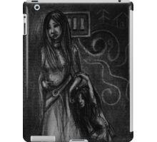 Gothic Sisters iPad Case/Skin