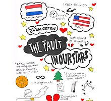 TFIOS #1 by allypl