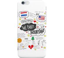 TFIOS #1 iPhone Case/Skin