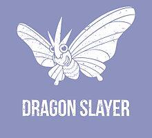 Dragon Slayer by JM92