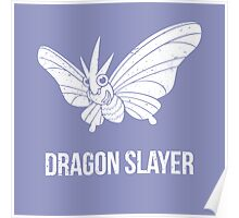 Dragon Slayer Poster