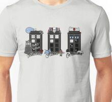 Doctors Not Forgotten T-Shirt