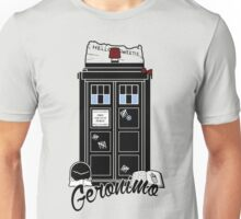 Doctors Not Forgotten 11 T-Shirt