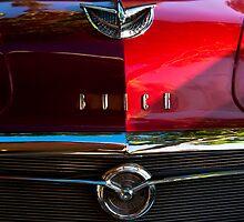 5045_ 1956 Buick Road Master by AnkhaDesh