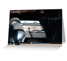 5062_Imperial Back Seat Greeting Card