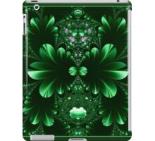 In the Kingdom of the Green iPad Case/Skin