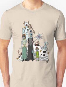 Undead Royals T-Shirt