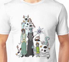 Undead Royals Unisex T-Shirt