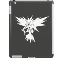 AA-j iPad Case/Skin