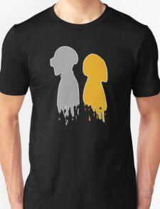 Minimalistic Punks T-Shirt