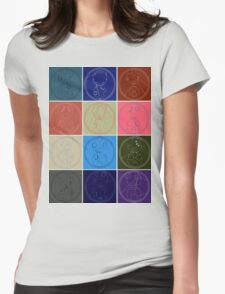 The Names of The Doctor T-Shirt