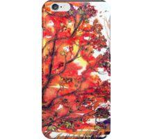 Autumn Song  iPhone Case/Skin
