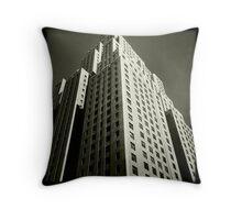 New York part 2 Throw Pillow