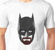 bat-oh-man Unisex T-Shirt