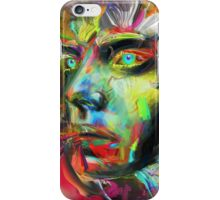 Rainscape Rhythm iPhone Case/Skin