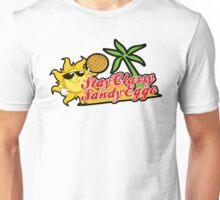 Sandy Eggo Unisex T-Shirt