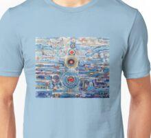 The Night Garden Unisex T-Shirt
