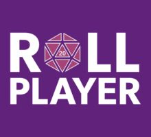 Roll Player Pink d20 by NaShanta