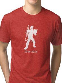 Thanks Egon Tri-blend T-Shirt
