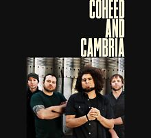 coheed and cambria the color before the sun Tour 2016 AM3 T-Shirt