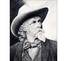 Bill Cody Photographic Print