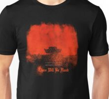 There Will Be Flood Unisex T-Shirt