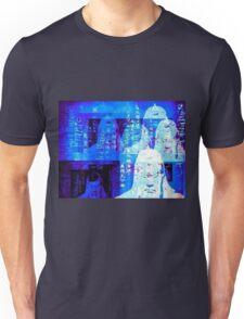 Asian King Hologram Unisex T-Shirt