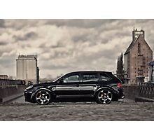 Techart Magnum - Porsche Photographic Print