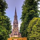 St Mary's Church, Studley by vivsworld
