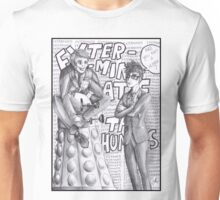 Bad Doctor - Good Doctor Unisex T-Shirt