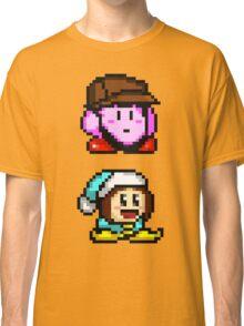 Grumpy Sprites Classic T-Shirt
