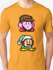 Grumpy Sprites Unisex T-Shirt
