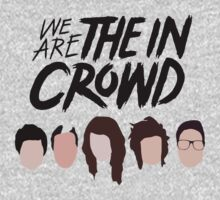 We Are The in Crowd 2014 Logo by CrumbLife